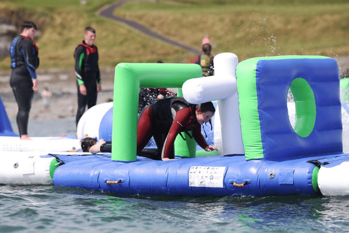 family activities in Inishowen